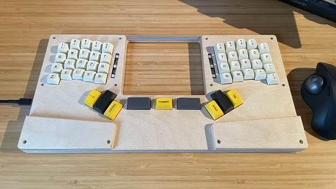 Make a Keyboard